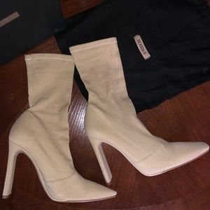 851b472f4b7 Yeezy Ankle Boots   Booties for Women